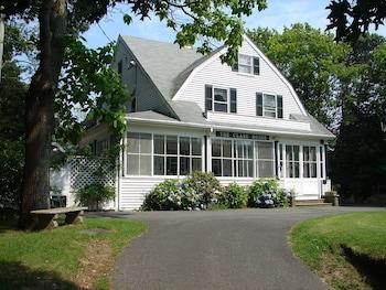 Clark House at the Twin Oaks Inn