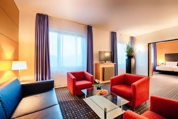 埃森迎賓大飯店 Welcome Hotel Essen