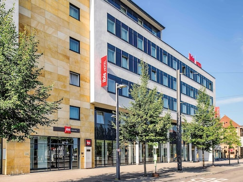 __{offers.Best_flights}__ ibis Heilbronn City