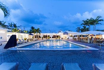 鰹魚海濱套房渡假村 Skipjack Resort Suites & Marina