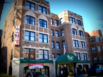 Hotel - Write Inn Hotel