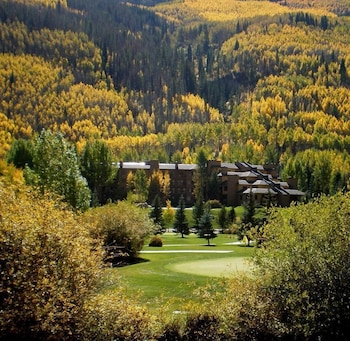 Hotel - Fallridge at Vail