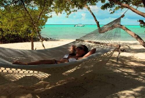 Tiamo Resort,
