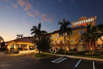 Hotel - Courtyard Sarasota University Park / Lakewood Ranch Area