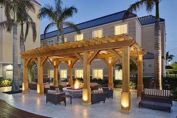 薩拉索塔大學公園萬怡飯店 Courtyard Sarasota University Park / Lakewood Ranch Area