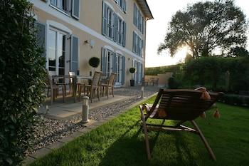 Hotel - Hotel Ampervilla