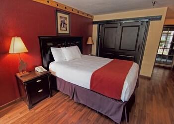 Suite (Lodge)