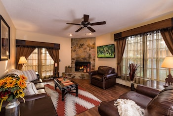 Cottage, 2 Bedrooms (Lodge)