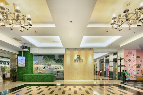 . Howard Plaza Hotel Hsinchu
