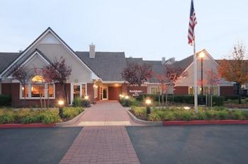 Residence Inn by Marriott Folsom Sacramento - Hotel Entrance  - #0
