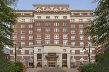 亞歷山大古城/杜克街萬豪居家飯店 Residence Inn Alexandria Old Town/Duke Street by Marriott