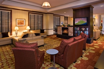 Hotel - Residence Inn Alexandria Old Town/Duke Street by Marriott