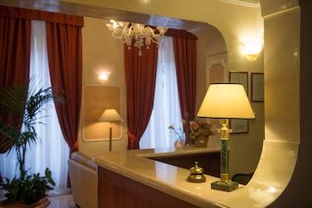 ストロッツィ パレス ホテル