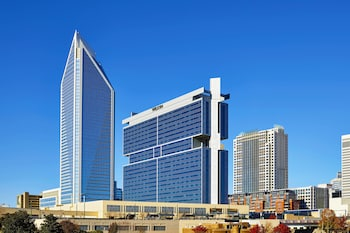 Hotel - The Westin Charlotte