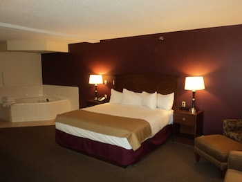 Hotel - AmericInn by Wyndham Mitchell