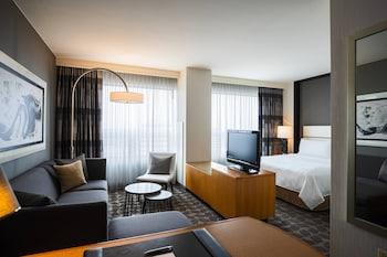 芝加哥奧黑爾萬麗套房飯店 Renaissance Chicago O'Hare Suites Hotel