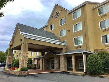 Hotel - Country Inn & Suites by Radisson, Buford at Mall of Georgia, GA