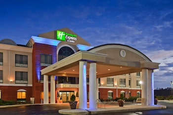 Hotel - Holiday Inn Express Hotel & Suites Bessemer