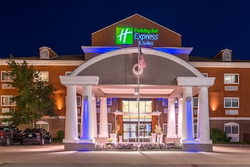 Hotel - Holiday Inn Express Hotel & Suites Elgin