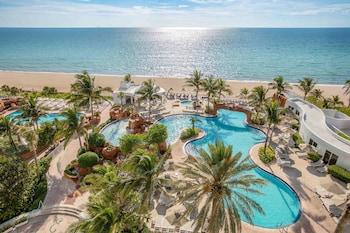 川普國際海灘度假飯店 Trump International Beach Resort