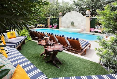 . Hotel ZaZa Dallas