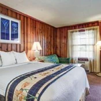 漢考克汽車旅館 Hancock Motel