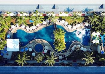 Hotel - Swissotel Suites Phuket Kamala Beach