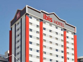 宜必思尚品維多莉亞普拉亞都坎都飯店 ibis Vitoria Praia Do Canto