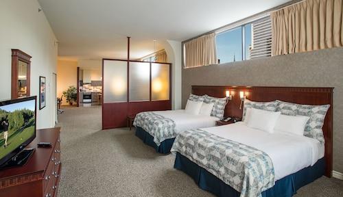 Le Square Phillips Hotel And Suites, Montréal