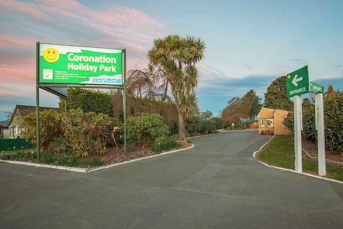 . Coronation Park