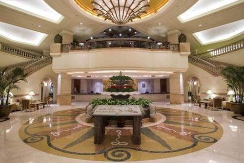 Wyndham Beijing North Hotel, Beijing