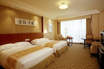 北京龍城溫德姆酒店
