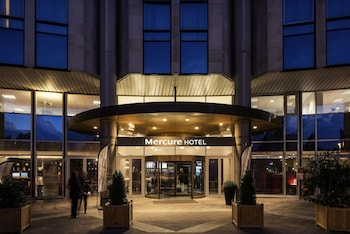Hotel - Apparthotel Mercure Paris Boulogne