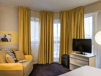 Superior Apartment, 1 Double Bed with Sofa bed