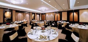 St. Mark's Hotel - Banquet Hall  - #0
