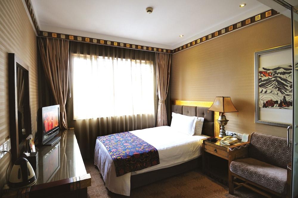 チベット ホテル 成都 (成都西蔵飯店)