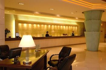 上海美麗園大酒店(原上海美麗園龍都大酒店)