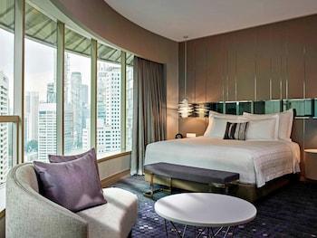 鉑爾曼吉隆坡城市中心大飯店
