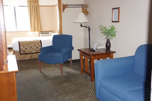 Luxury Inn And Suites, Summit