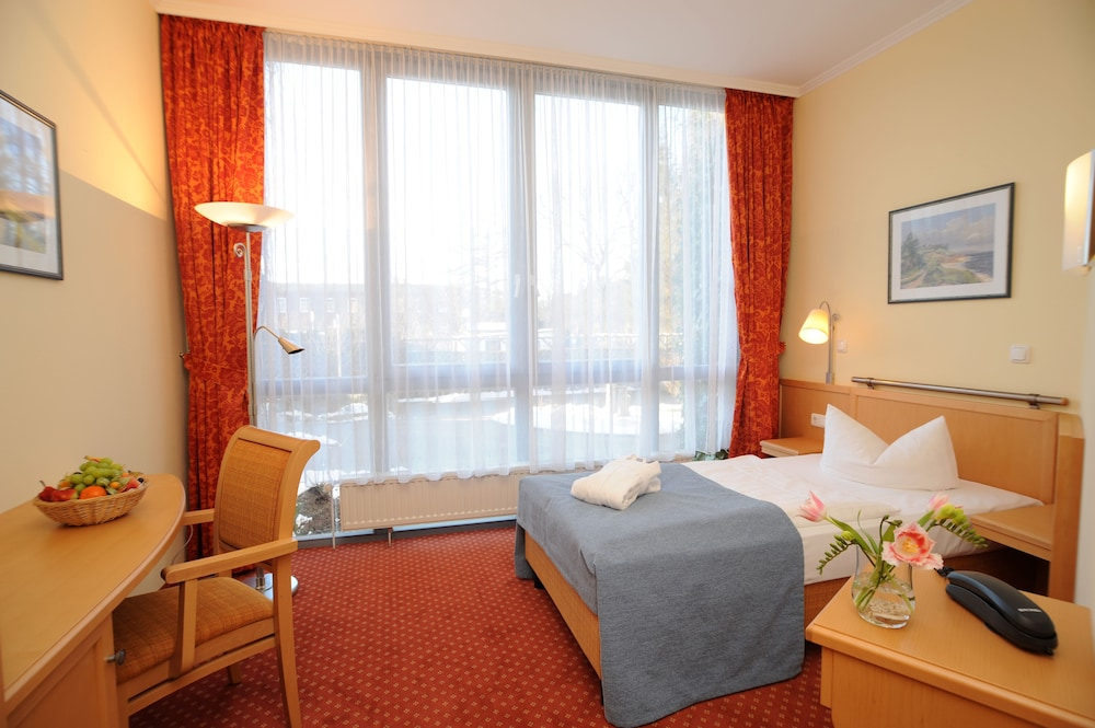 Hotel Godewind, Rostock