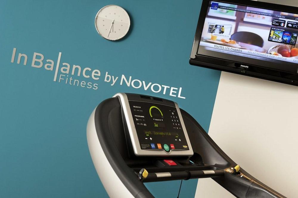 Novotel Suites Wien City
