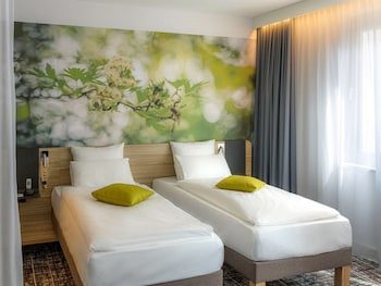 Junior Suite, 2 Twin Beds