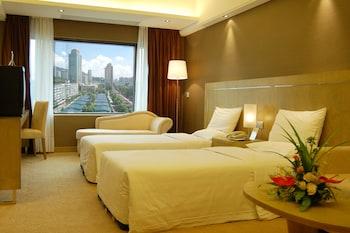 深圳蛇口海濤酒店
