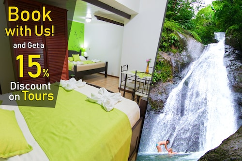 . Adventure Park And Hotel Vista Golfo, Puntarenas