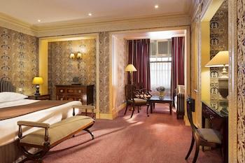 Hotel - Hôtel Des Grands Hommes