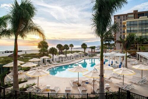 . Sirata Beach Resort