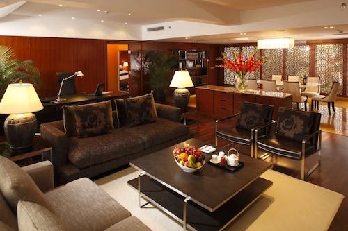 Nan Hai Hotel, Shenzhen