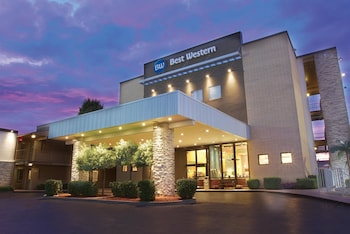 Hotel - Best Western The Oasis at Joplin