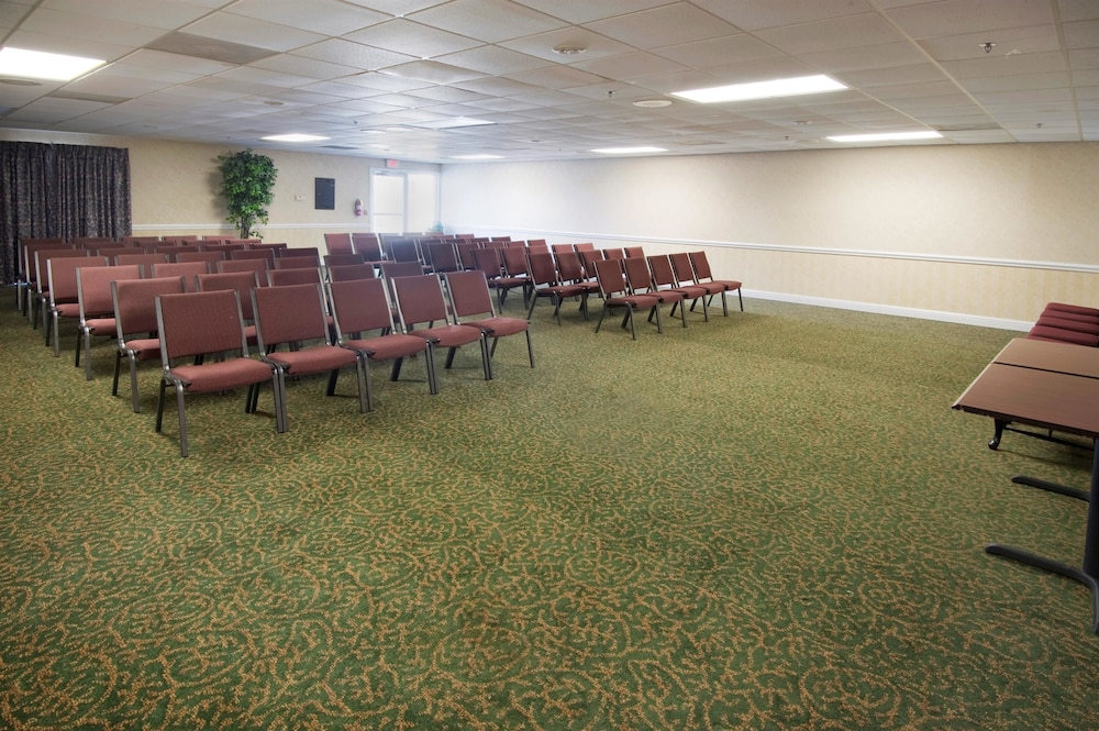 모텔 6 워터 로빈스, 조지아(Motel 6 Warner Robins, GA) Hotel Image 22 - Meeting Facility