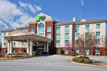 Hotel - Holiday Inn Express I-26 & Us 29 At Westgate Mall
